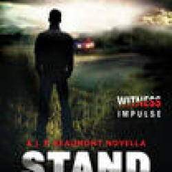 Stand Down - J. A. Jance