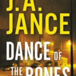 Dance of the Bones - J. A. Jance