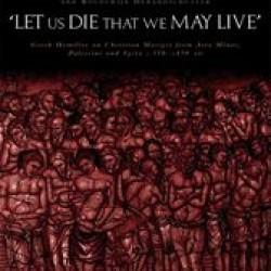 Buy PDF Books - 'Let us die that we may live'
