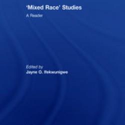 Buy PDF Books - 'Mixed Race' Studies