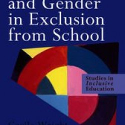 Buy PDF Books - 'Race', Class and Gender in Exclusion From School