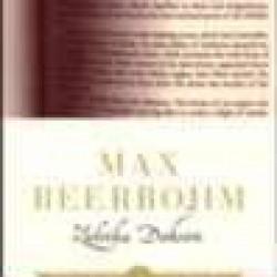 Buy PDF Books - Zuleika Dobson