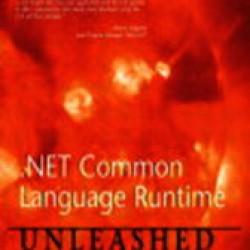 Buy PDF Books - .NET Common Language runtime Unleashed