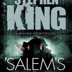 Buy PDF Books - 'Salem's Lot