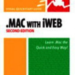 Buy PDF Books - .Mac with iWeb, Second Edition