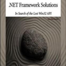 Buy PDF Books - .NET Framework Solutions