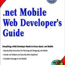 Buy PDF Books - .NET Mobile Web Developers Guide