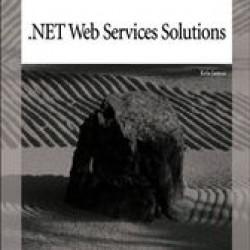 Buy PDF Books - .NET Web Services Solutions