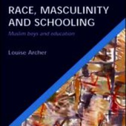 Buy PDF Books - 'Race', masculinity  and schooling