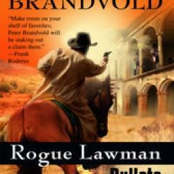 Buy PDF Books - Rogue Lawman #4: Bullets Over Bedlam