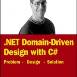 Buy PDF Books - .NET Domain-Driven Design with C#