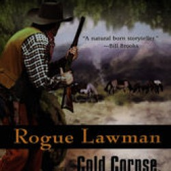 Buy PDF Books - Rogue Lawman #3: Cold Corpse, Hot Trail