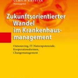 Buy PDF Books - Zukunftsorientierter Wandel im Krankenhausmanagement
