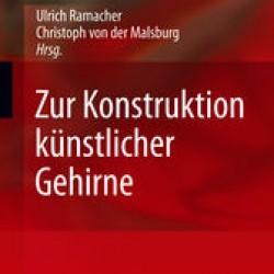 Buy PDF Books - Zur Konstruktion knstlicher Gehirne