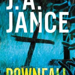 Downfall - J. A. Jance