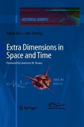 Extra dimensions in space and time buy pdf books buy for Dimensions of space and time