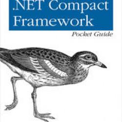 Buy PDF Books - .NET Compact Framework Pocket Guide