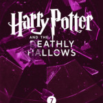 Harry Potter and the Deathly Hallows (Enhanced Edition) - J.K. Rowling