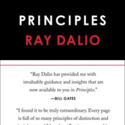 Principles - Ray Dalio