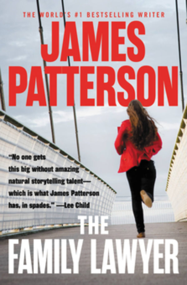 The Family Lawyer - James Patterson